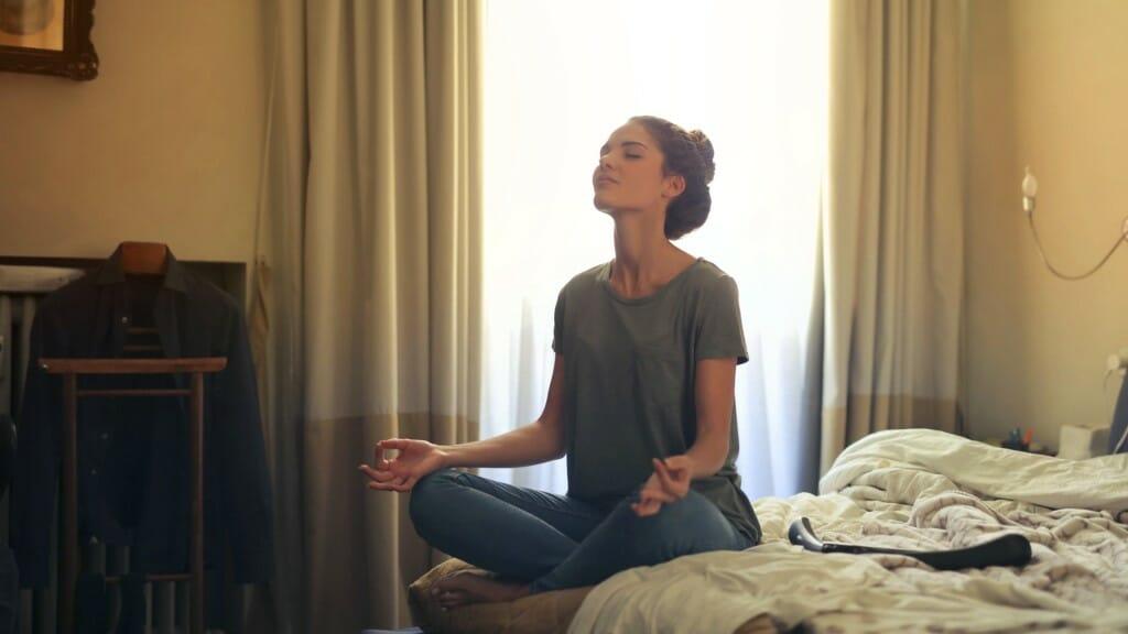 meditation concentration