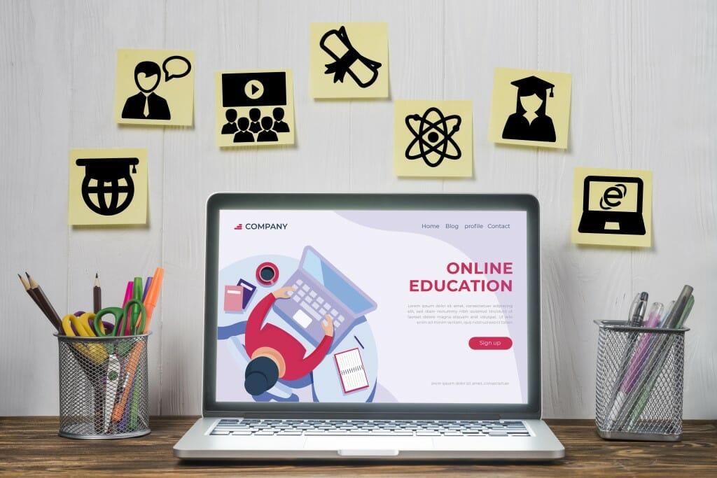 creer formation en ligne vendre
