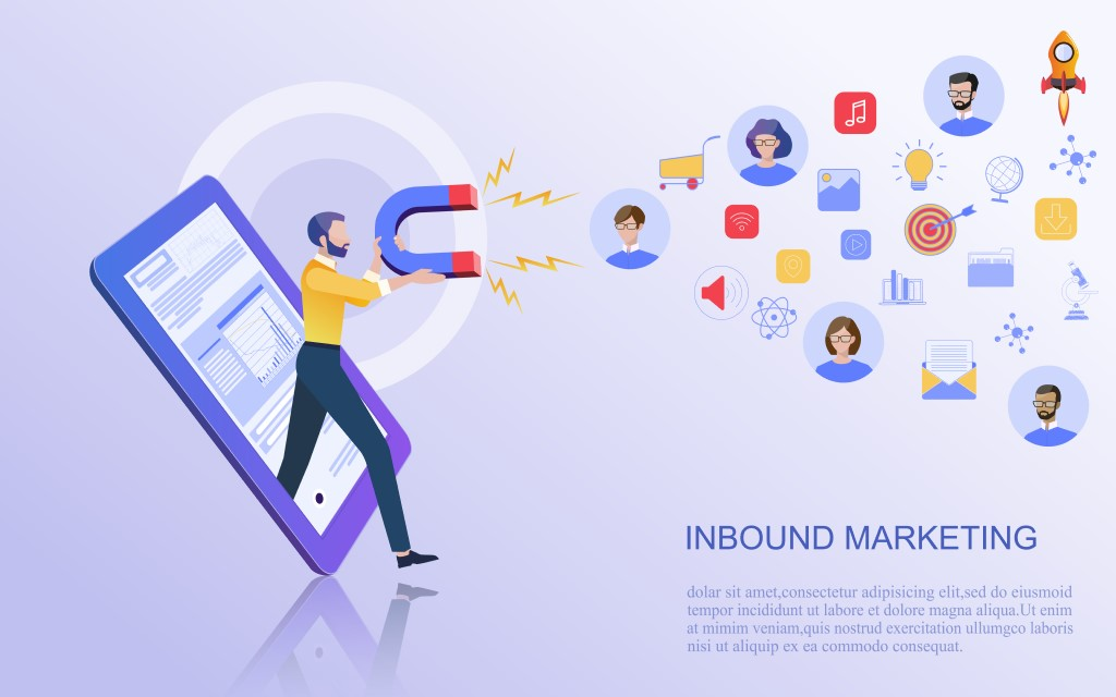 inbound marketing lead magnet