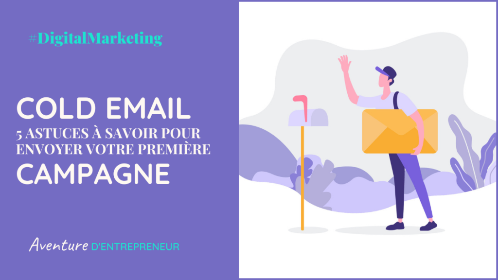 cold email astuces