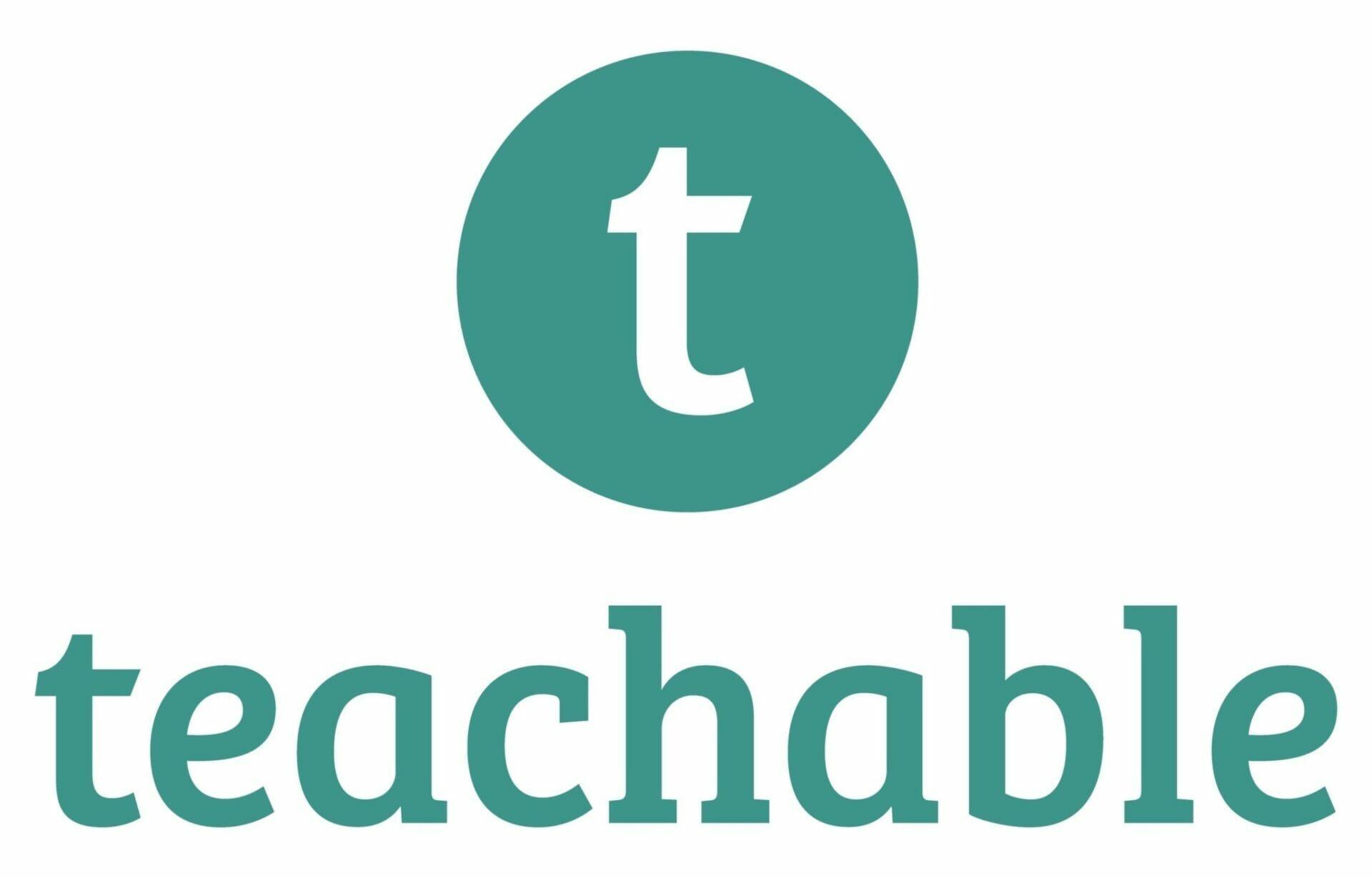 logo teachable