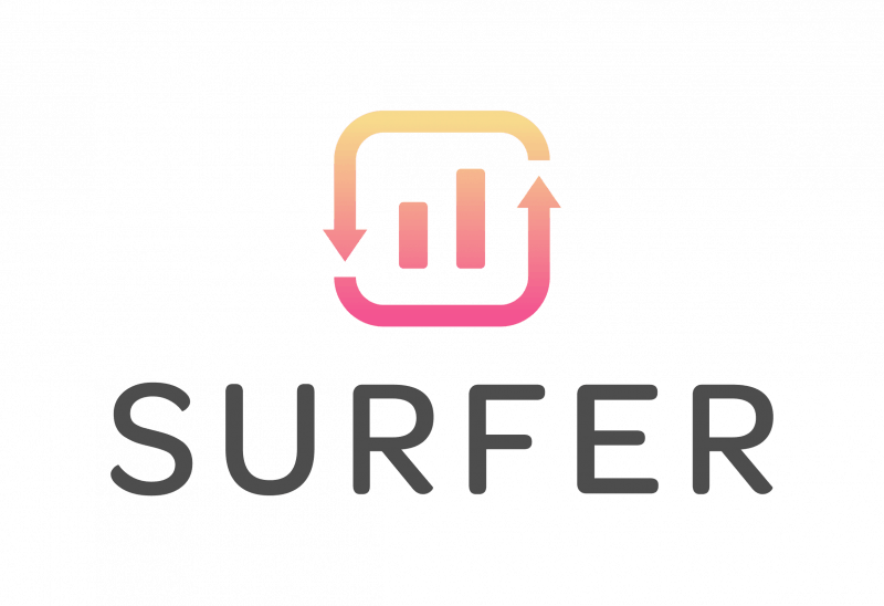 surferseo logo