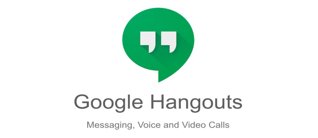 google hangouts gratuit