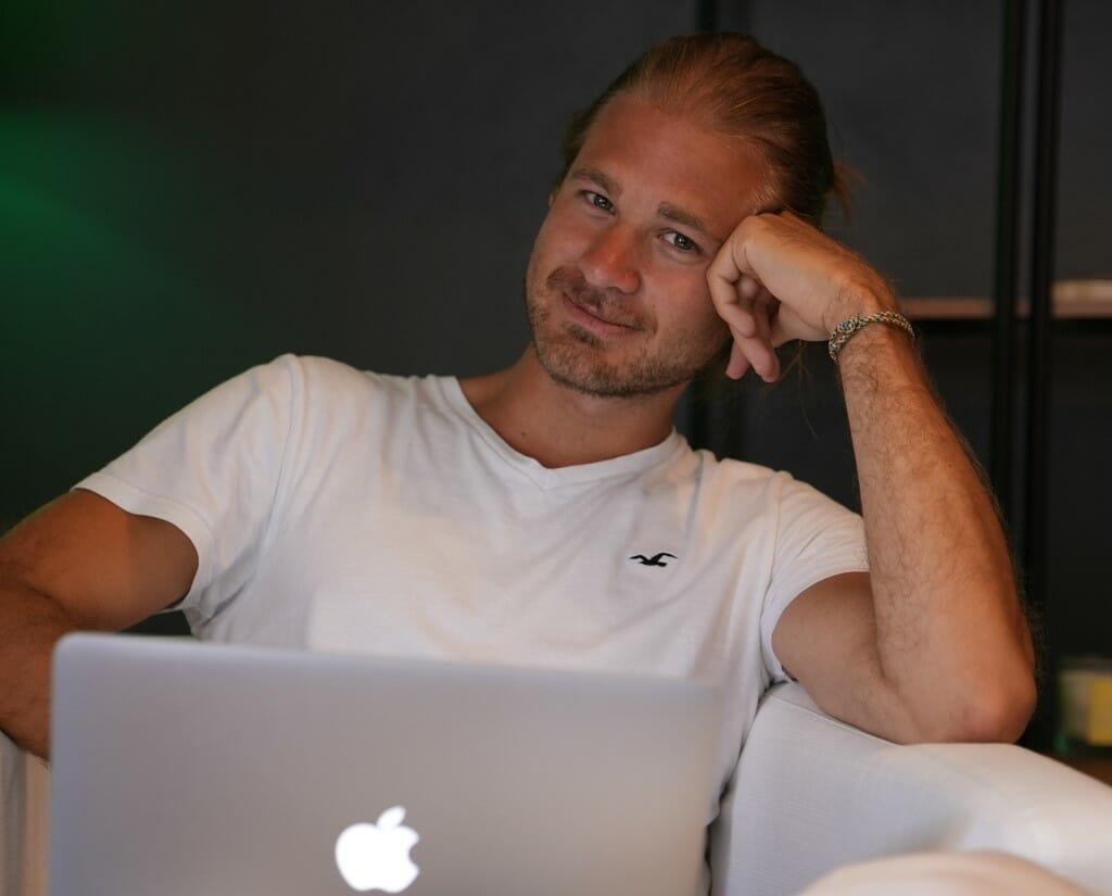 interview pb poncelin alex vizeo devenir copywriter
